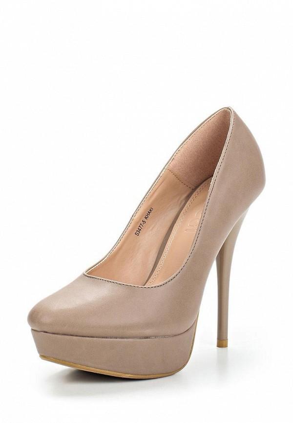 Женские туфли Ideal S-3477-5