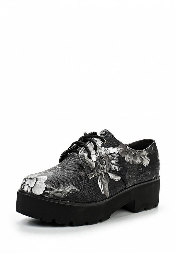 Ботинки Ideal Shoes Ideal Shoes ID005AWFXV41