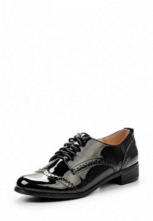 Женские ботинки Ideal YS-8709