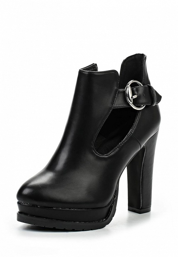 Ботильоны Ideal Shoes Ideal Shoes ID005AWFXV62