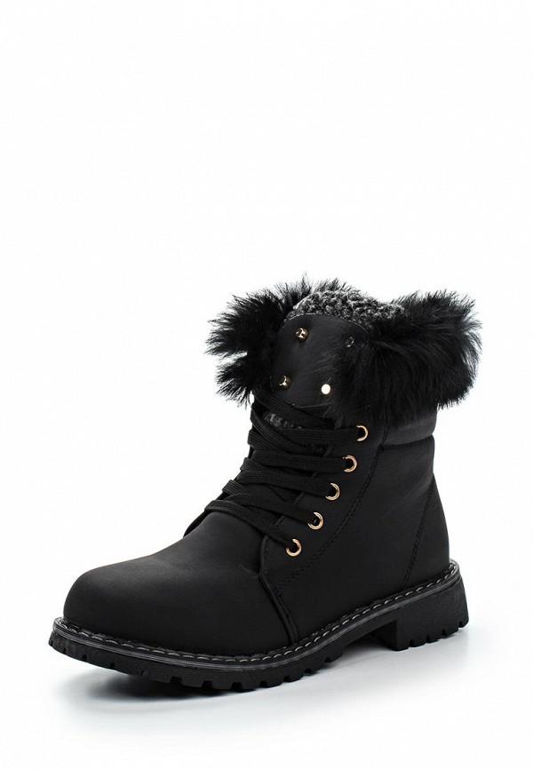 Женские ботинки Ideal C-9357