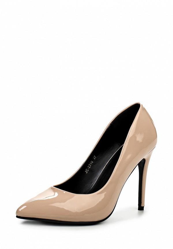 Женские туфли Ideal JC-2310