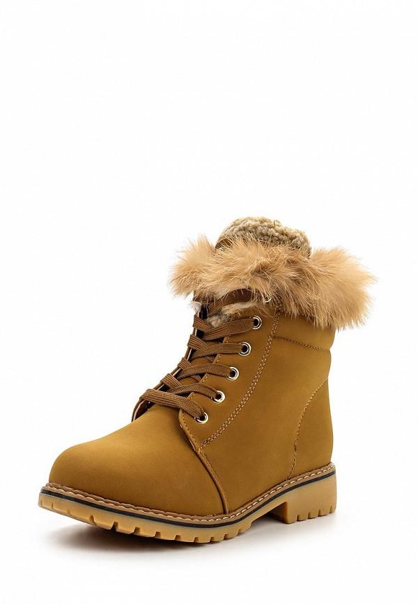 Ботинки Ideal Ideal ID005AWGLG31 ideal ideal id005awddk44