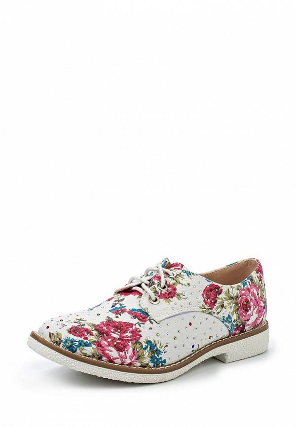 Женские ботинки Ideal YL-2384