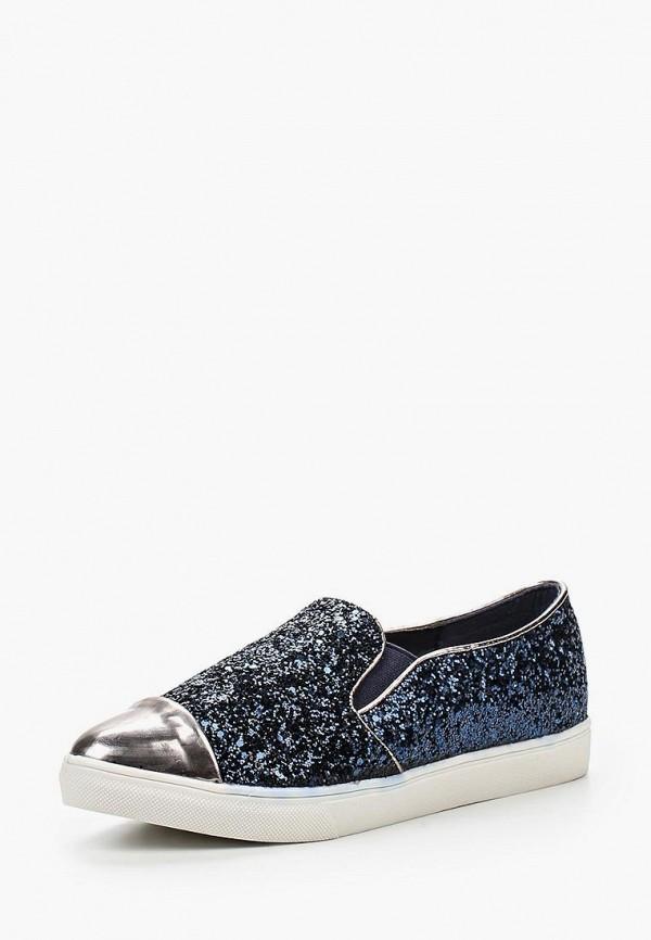 Слипоны Ideal Shoes Ideal Shoes ID005AWHML71