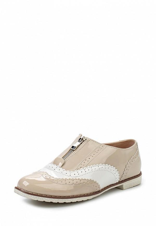 Женские ботинки Ideal YS-8753