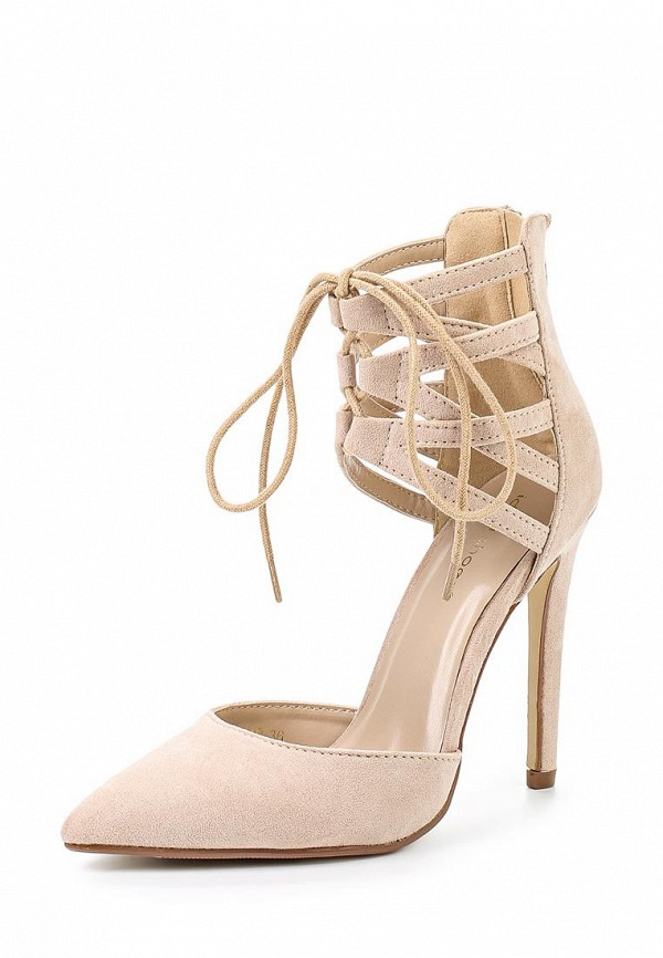 Женские туфли Ideal A-3919