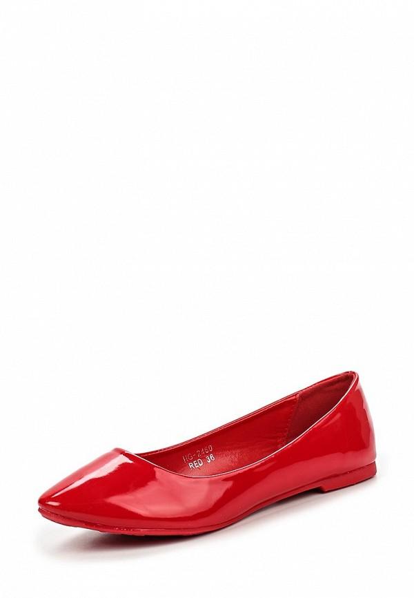 Женские балетки Ideal HG-2460