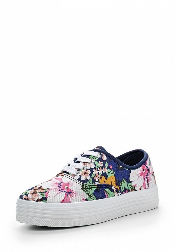 цены на Кеды Ideal Shoes Ideal Shoes ID005AWICI00 в интернет-магазинах