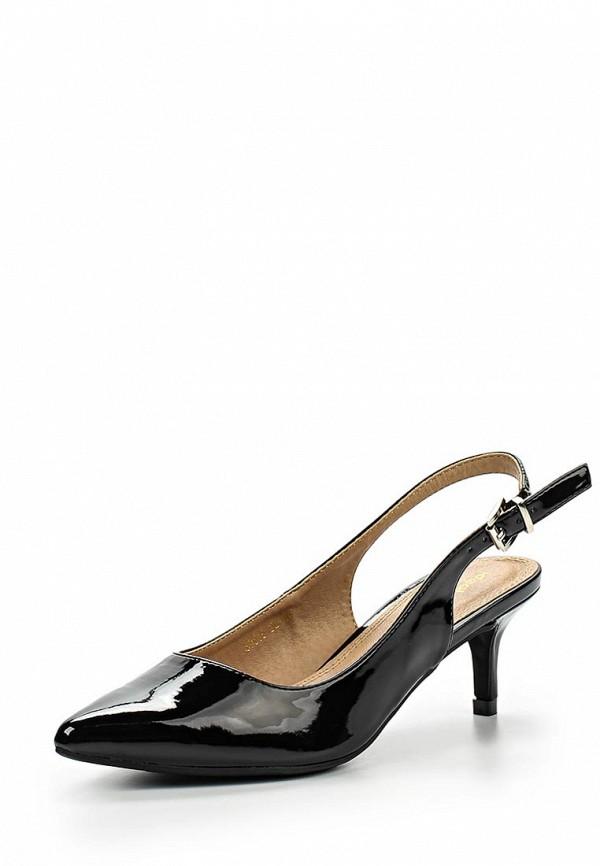 Босоножки на каблуке Ideal S-9518