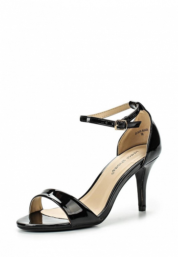 Босоножки на каблуке Ideal JZ-2475