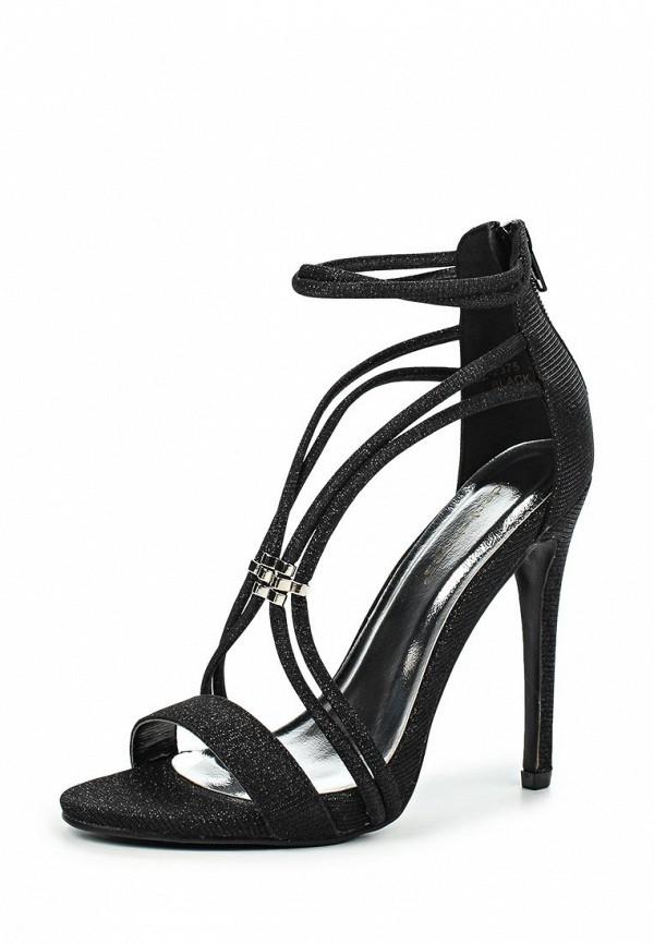 Босоножки на каблуке Ideal JZ-2375