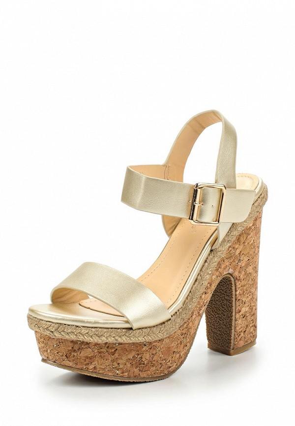 Босоножки на каблуке Ideal FL-5813