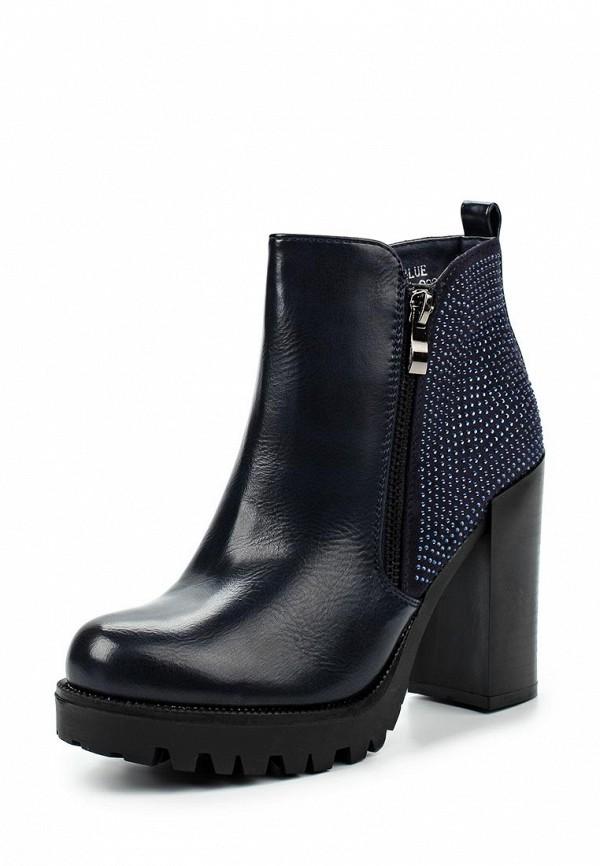 Ботильоны Ideal Shoes Ideal Shoes ID005AWLQR95