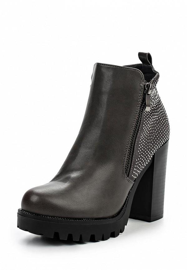 Ботильоны Ideal Shoes Ideal Shoes ID005AWLQR96