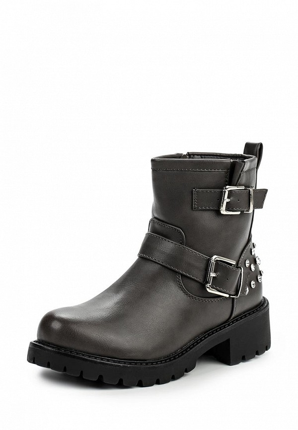 Ботинки Ideal Shoes Ideal Shoes ID005AWLQR99
