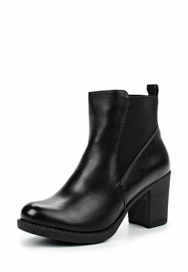 Ботильоны Ideal Shoes Ideal Shoes ID005AWLQS06