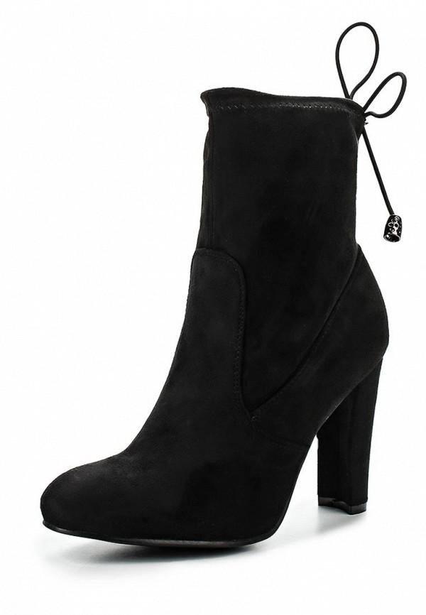 Ботильоны Ideal Shoes Ideal Shoes ID005AWLQW29