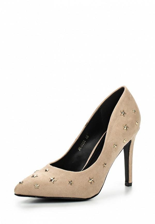 Туфли Ideal Shoes Ideal Shoes ID005AWLQW55 туфли ideal shoes ideal shoes id005awioy59