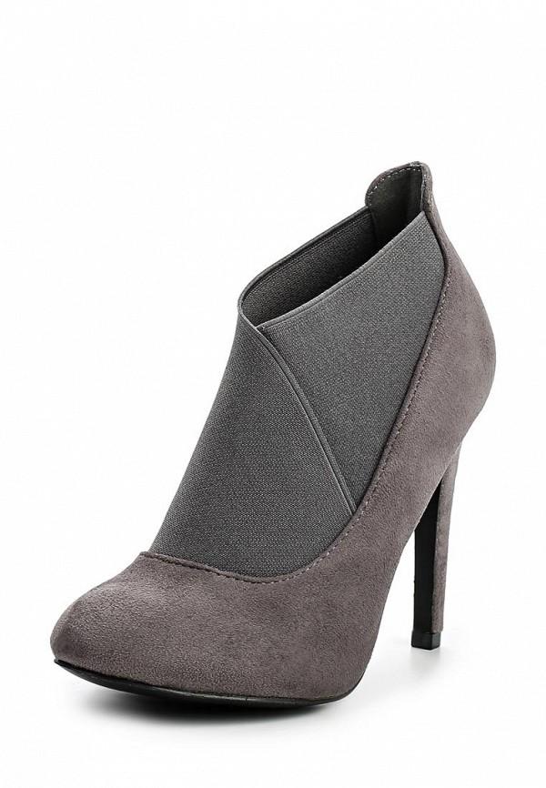 Ботильоны Ideal Shoes Ideal Shoes ID005AWLQW69