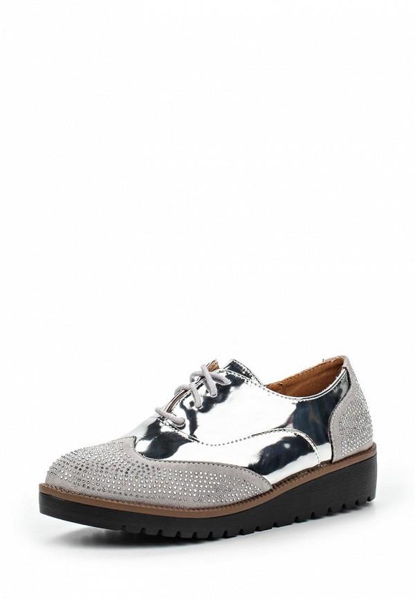 Ботинки Ideal Shoes Ideal Shoes ID005AWLQW91