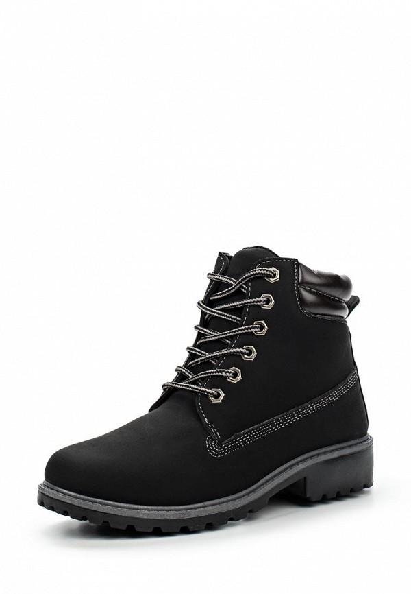 Ботинки Ideal W-3033