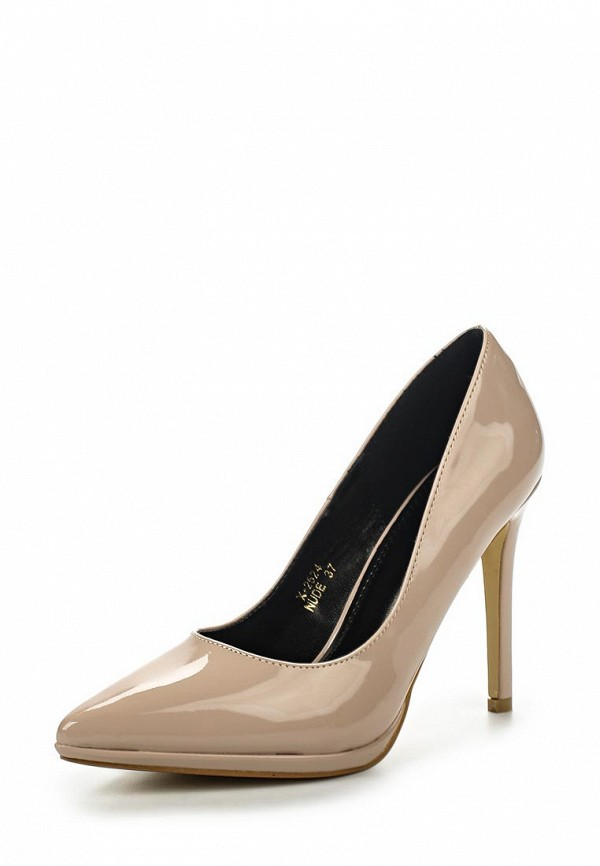 Туфли Ideal Shoes Ideal Shoes ID005AWMEY69