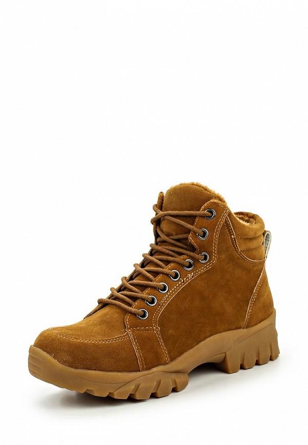 Ботинки Ideal Shoes Ideal Shoes ID005AWNEG52