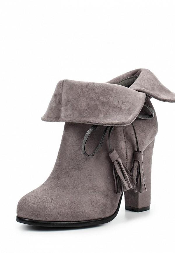 Ботильоны Ideal Shoes Ideal Shoes ID005AWNEG55