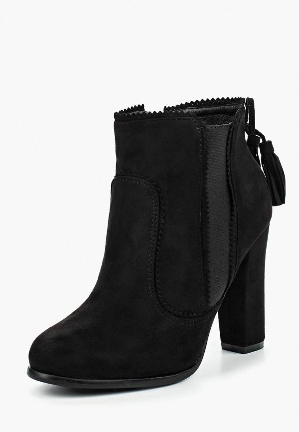 Ботильоны Ideal Shoes Ideal Shoes ID005AWNEG57