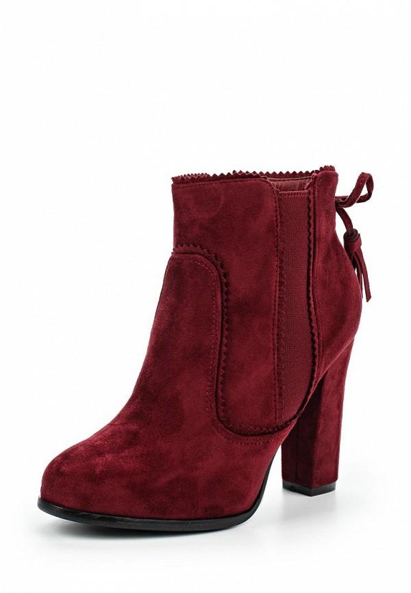 Ботильоны Ideal Shoes Ideal Shoes ID005AWNEG58