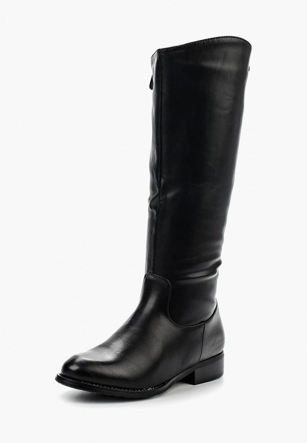 Фото Сапоги Ideal Shoes. Купить с доставкой
