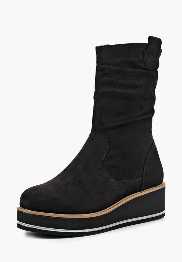 Полусапоги Ideal Shoes Ideal Shoes ID005AWNEG75