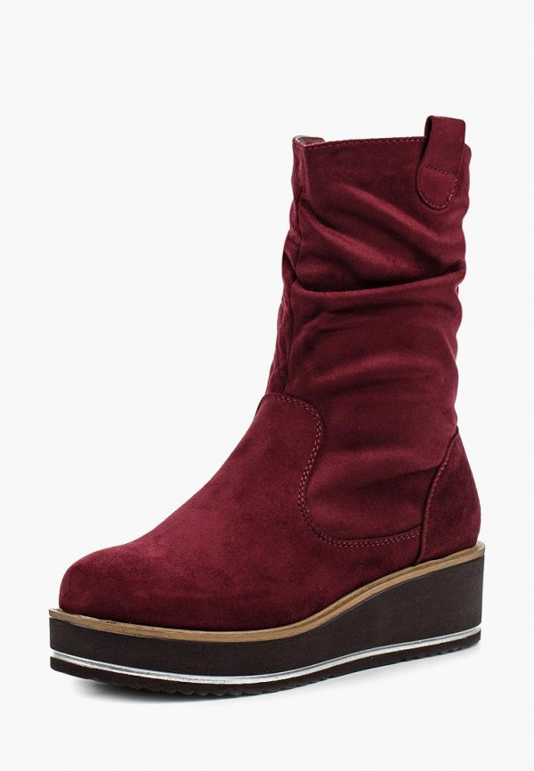 Полусапоги Ideal Shoes Ideal Shoes ID005AWNEG78