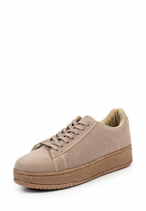 Кеды Ideal Shoes Ideal Shoes ID005AWPSL41