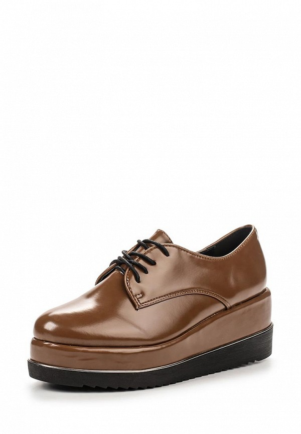 Ботильоны Ideal Shoes Ideal Shoes ID005AWPVB95