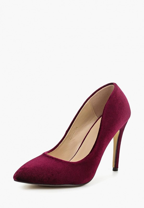 Туфли Ideal Shoes Ideal Shoes ID005AWPVC18 туфли ideal shoes ideal shoes id007awbadm3