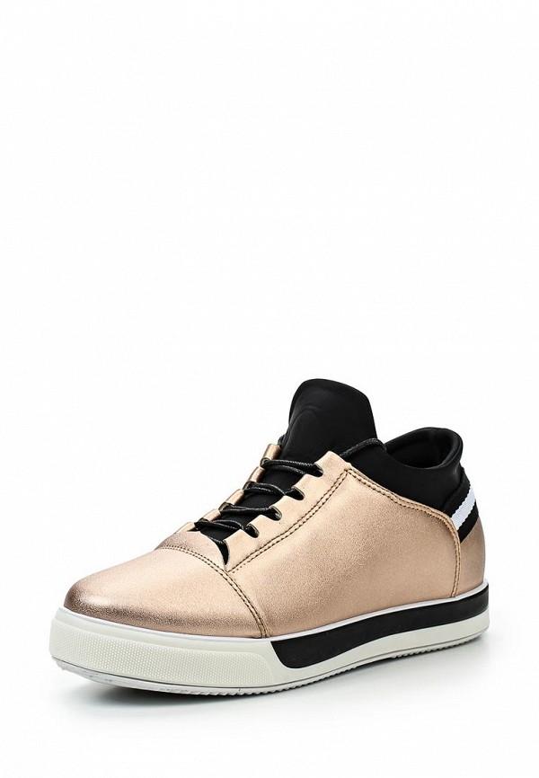 Кеды Ideal Shoes Ideal Shoes ID005AWRWQ65 кеды ideal shoes ideal shoes id005awsbf41
