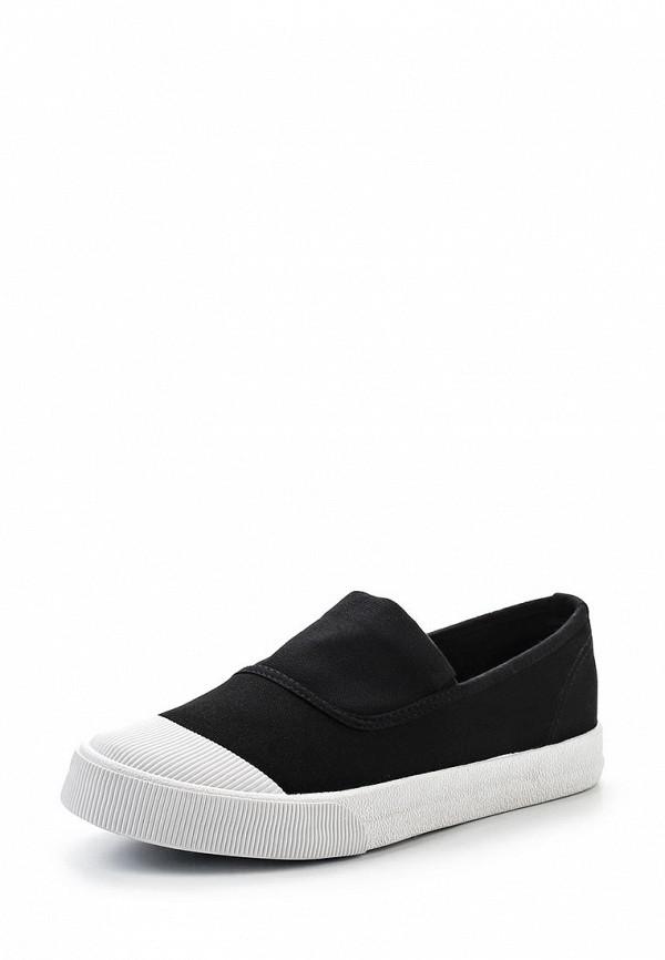 Слипоны Ideal Shoes Ideal Shoes ID005AWSBE39