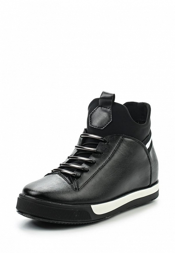 Кеды Ideal Shoes Ideal Shoes ID005AWSBE44