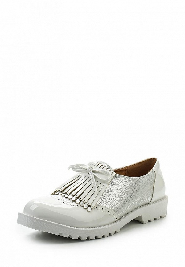 Лоферы Ideal Shoes Ideal Shoes ID005AWSBE63 лоферы ideal shoes ideal shoes id005awsbe63