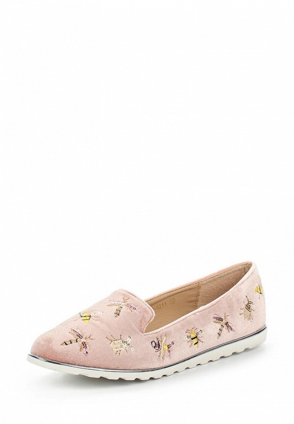 Лоферы Ideal Shoes Ideal Shoes ID005AWSBE88 лоферы ideal shoes ideal shoes id005awsbe63