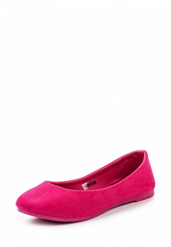 Балетки Ideal Shoes Ideal Shoes ID005AWSBF10