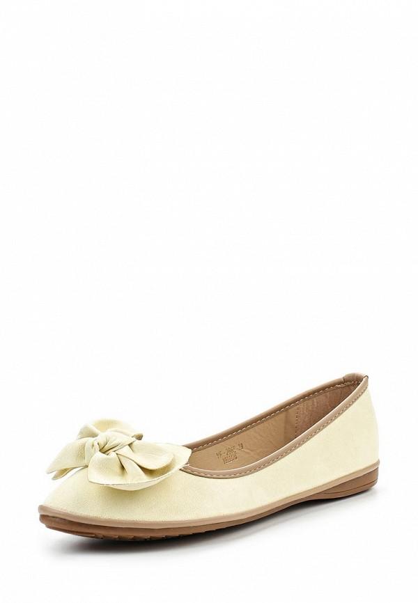 Балетки Ideal Shoes Ideal Shoes ID005AWSBF47