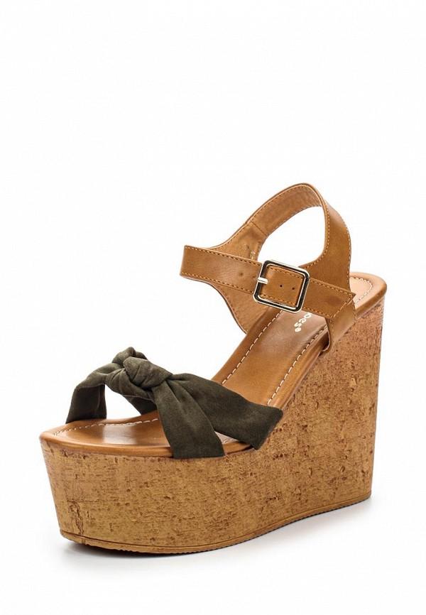 Босоножки Ideal Shoes Ideal Shoes ID005AWTJM16 босоножки ideal shoes ideal shoes id005awtjm21