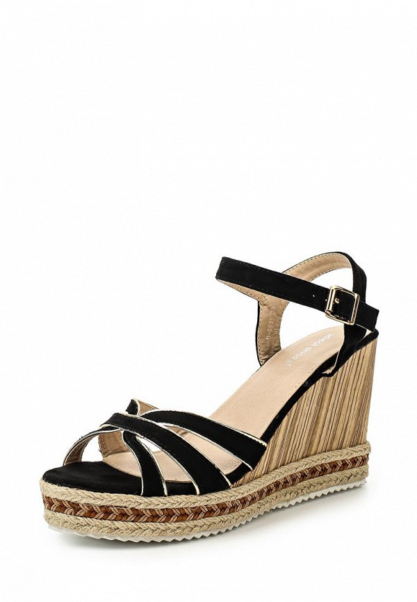 Босоножки Ideal Shoes Ideal Shoes ID005AWTJM21 босоножки ideal shoes ideal shoes id005awtjm21