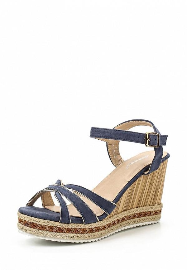 Босоножки Ideal Shoes Ideal Shoes ID005AWTJM22 босоножки ideal shoes ideal shoes id005awtjm21