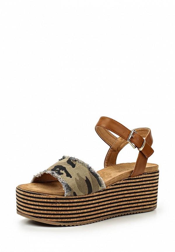 Босоножки Ideal Shoes Ideal Shoes ID005AWTJQ65 босоножки ideal shoes ideal shoes id005awtjm21