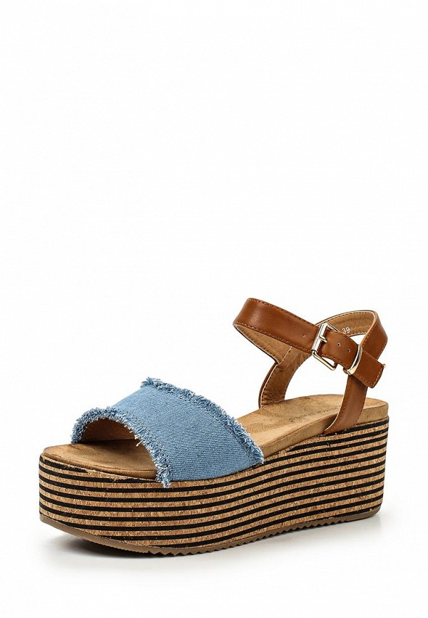 Босоножки Ideal Shoes Ideal Shoes ID005AWTJQ66 босоножки ideal shoes ideal shoes id005awtjm21