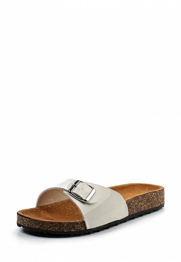 Сабо Ideal Shoes Ideal Shoes ID005AWTOV79 цены онлайн